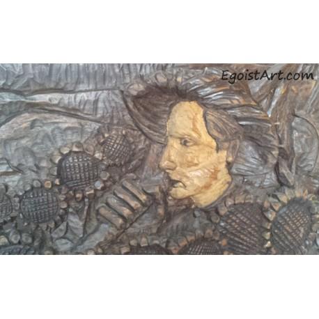 Vincent van Gogh i jego Słoneczniki