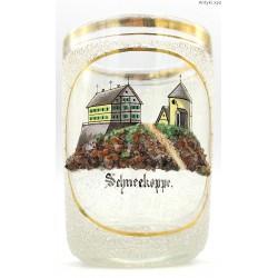 Schneekoppe Śnieżka - szklanica