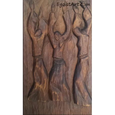 Tańczące Euredyki