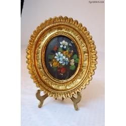 Miniaturka kolorów kwiatów