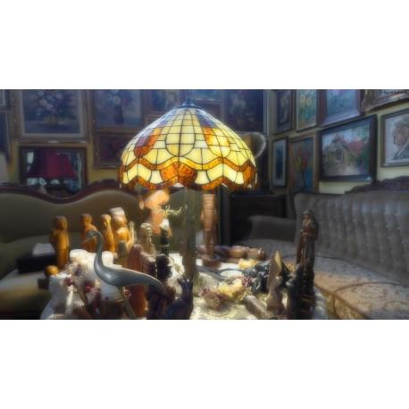 Lampa firmy Honsel