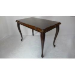 Stolik-stojak w stylu ludwikowskim duży