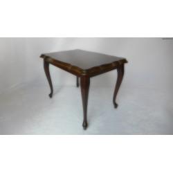 Stolik-stojak w stylu ludwikowskim średni