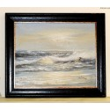 Obraz olejny - morze