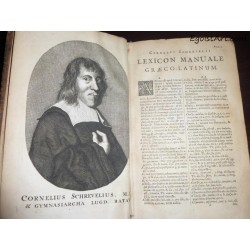 Słownik grecko-łaciński i łacińsko-grecki