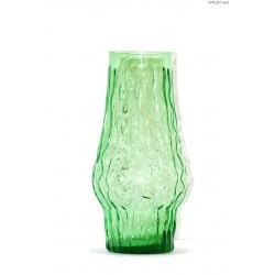 Alfred Taube - zielony wazon
