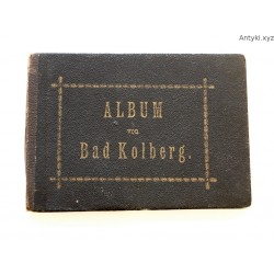 Album von Bad Kolberg - album