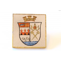 Kolberg - kafel- ceramika