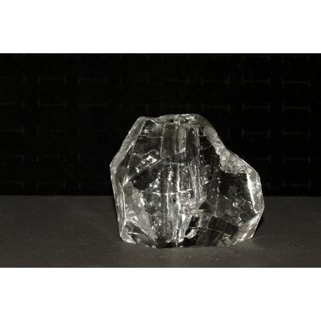 Góra lodowa - wazonik - przycisk