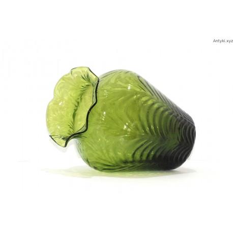 Wazon zielony