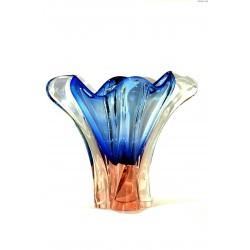 Josef Hospodka - kryształowy wazon