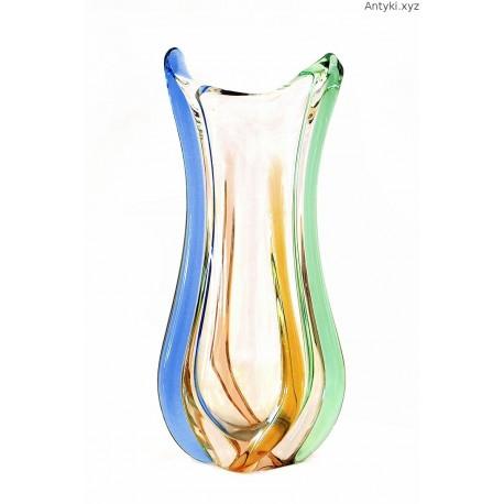 Frantisek Zemek Mstišov Rapsodia duży wazon
