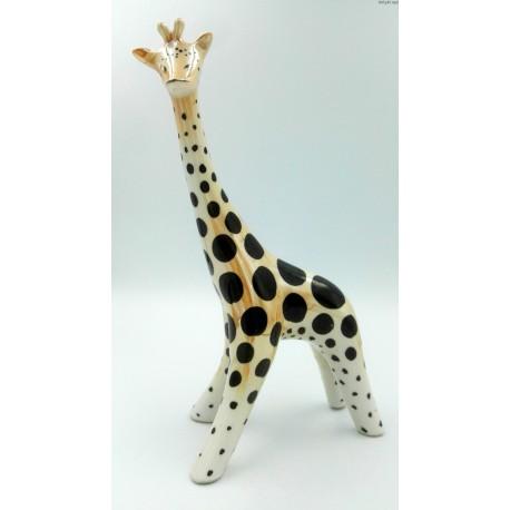 Wawel żyrafa figurka Stanisław Możdżeń unikat