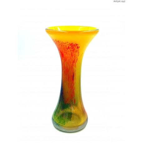 Tęczowy wazon Ikora WMF