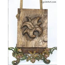 Motyw roślinny
