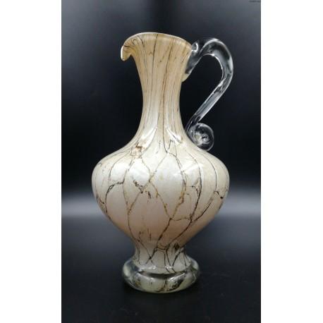 Krosno marmurkowy duży wazon dzban
