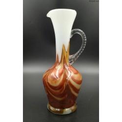 Carlo Moretti Florencja wazon w odcieniach brązu