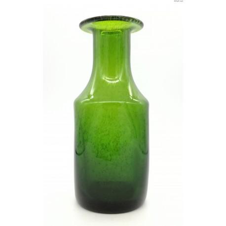 Zbigniew Horbowy zielona butla antico