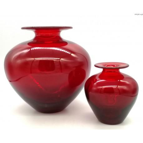 Zbigniew Horbowy komplet wazonów