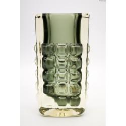 Ichendorf wazon grube szkło