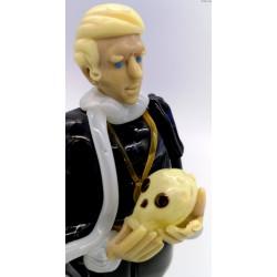 Brychta Jaroslav Hamlet elementy szkła uranowego