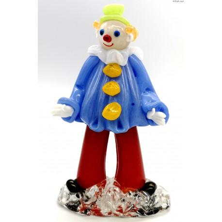 Miroslav Klinger figurka klauna